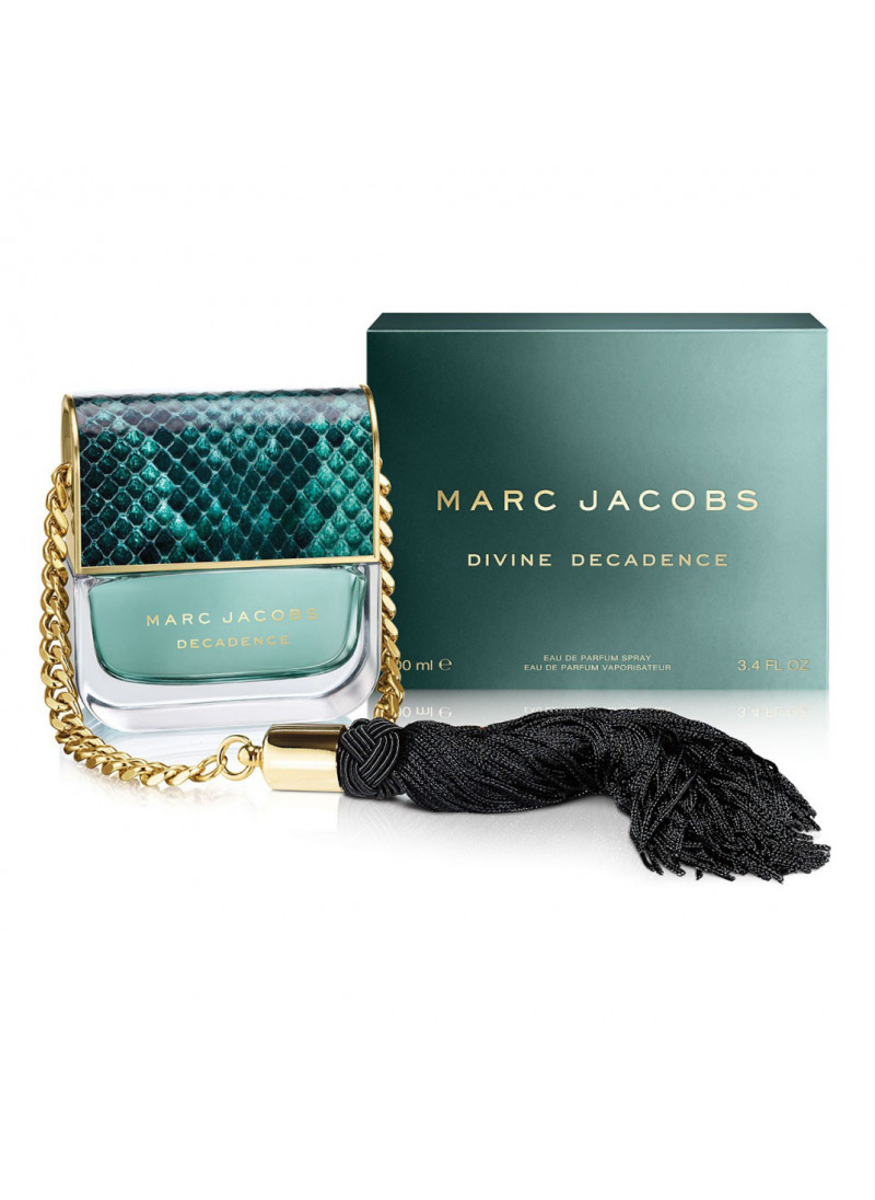 MARC JACOBS DIVINE DECADENCE EDP L 100ML