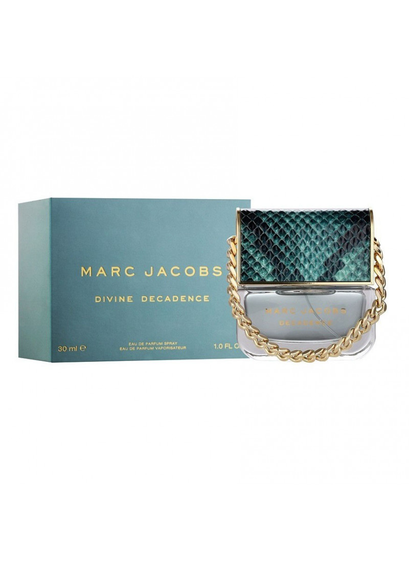 MARC JACOBS DIVINE DECADENCE EDP L 30ML