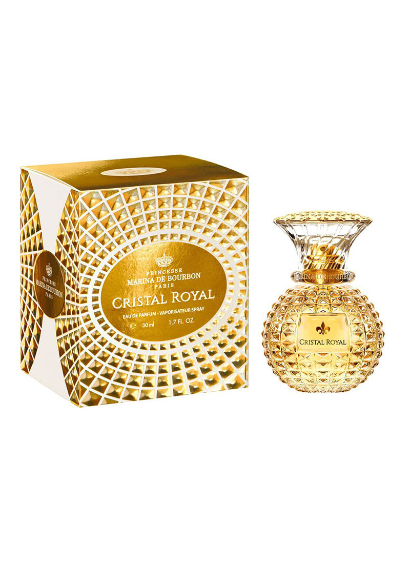 MARINA DE BOURBON CRISTAL ROYAL EDP 30ML
