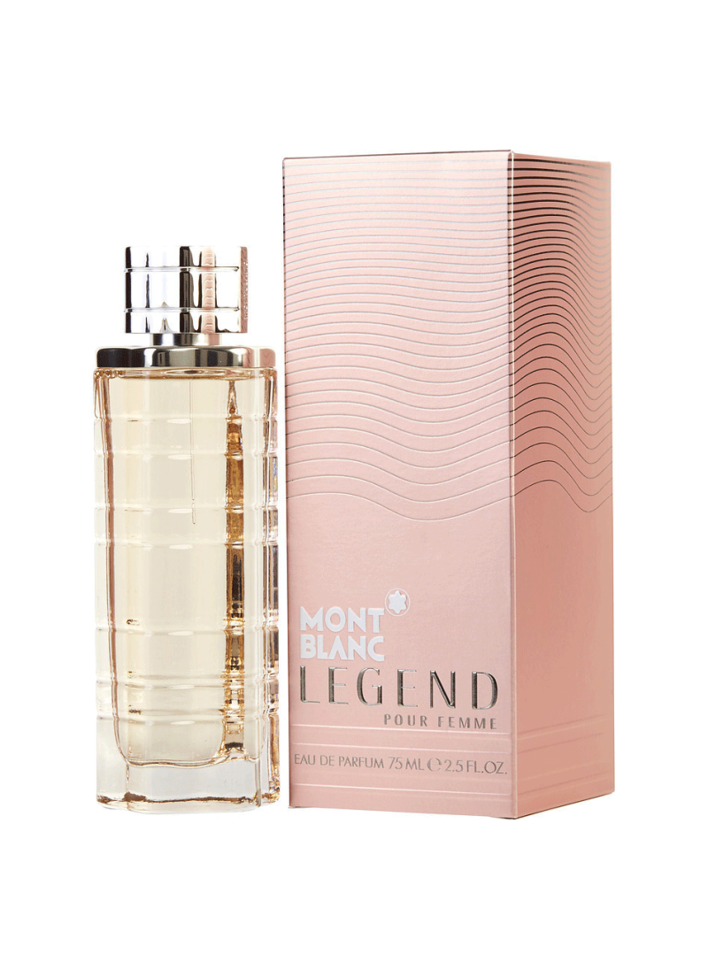 MONT BLANC LEGEND L EDP 75ML