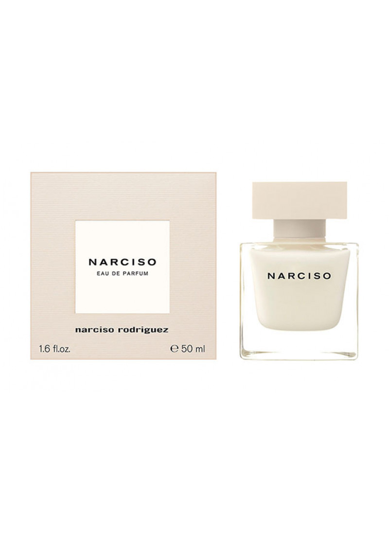 NARCISO RODRIGUEZ  NARCISO EDT L 50ML