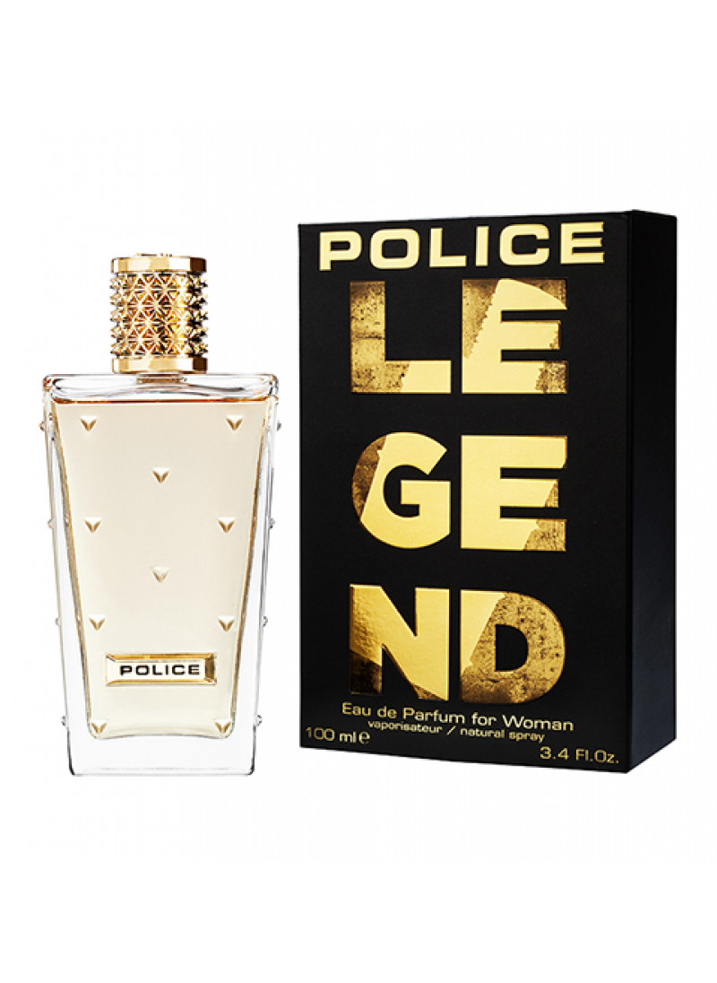 POLICE LEGEND EDP L 100ML