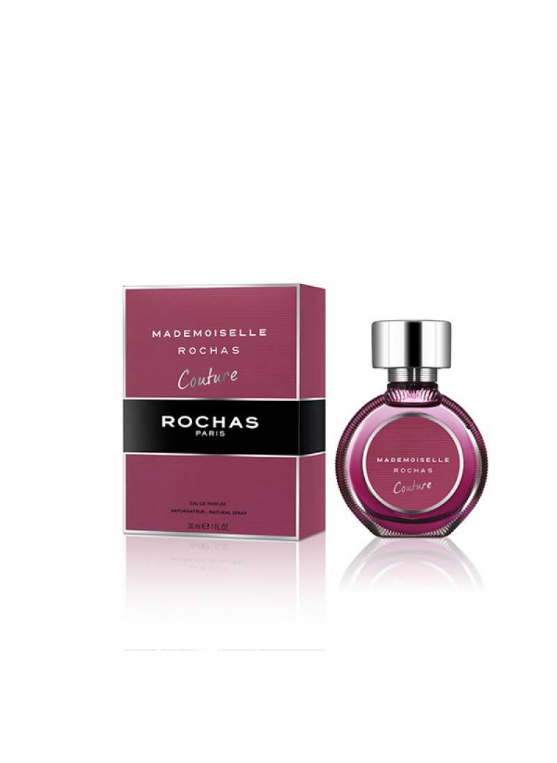 ROCHAS MADEMOISELLE COUTURE EDP 30ML