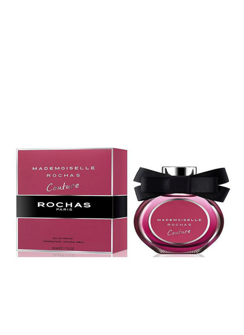 ROCHAS MADEMOISELLE COUTURE EDP 50ML