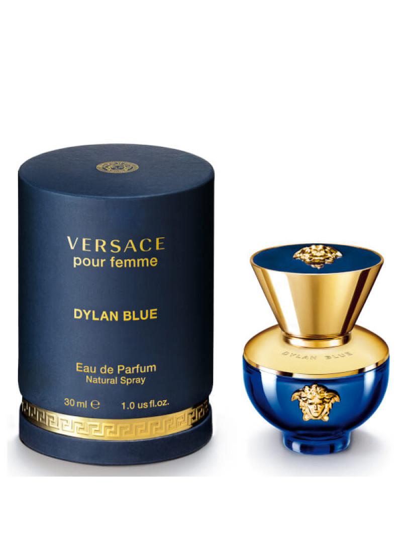 VERSACE DYLAN BLUE EDP 30ML