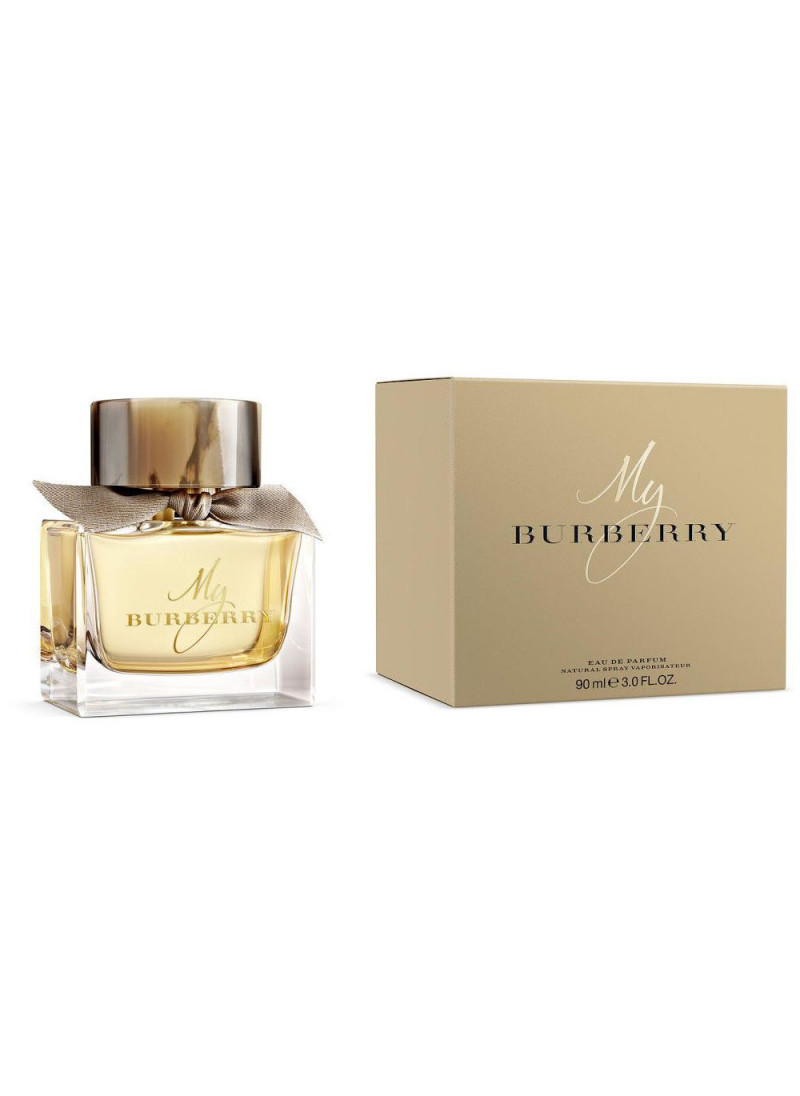 BURBERRY MY EDP 90ML