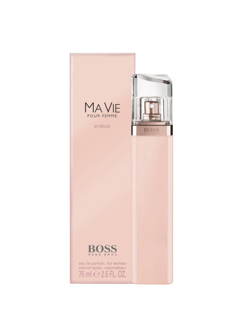 HUGO BOSS MA VIE FLORALE EDP 75ML
