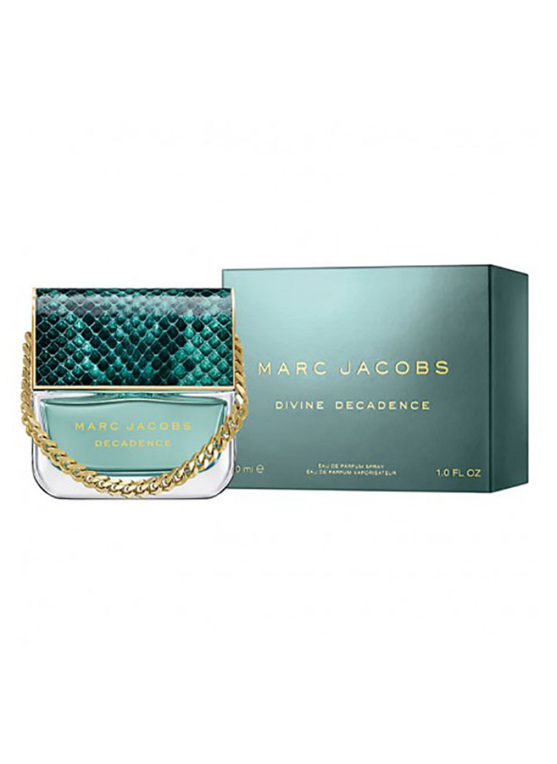 MARC JACOBS DIVINE DECADENCE EDP L 50ML