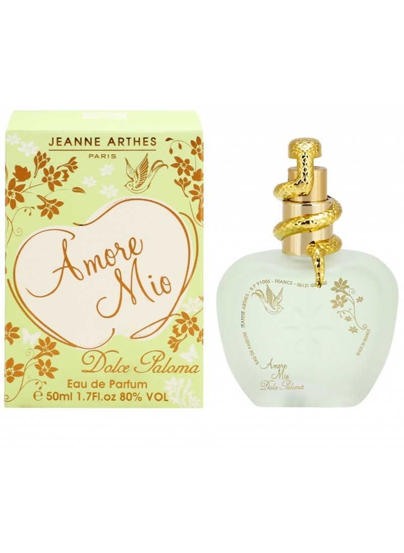 JEANNE ARTHES AMORE MIO DOLCE PALOMA EDT 100ML