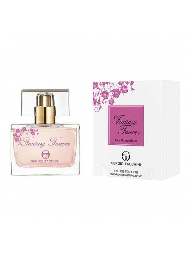 SERGIO TACCHINI FANTACY FOREVER EDT 100ML
